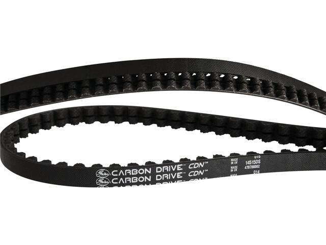 Gates CDN Drive Belt, black